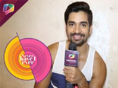 Vishal Singh plays Never Have I Ever
