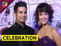Karan Mehra and Nisha Rawal celebrate their 5th Anniversary