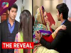 Swaragini - Laksh to finally reveal his truth.