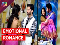 Prem and Simar Romance
