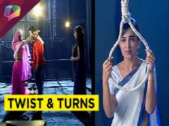 New Twist in Serial Jamai Raja