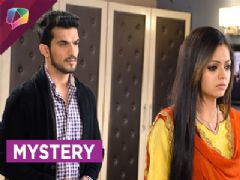 Naina and Raghav shifts together