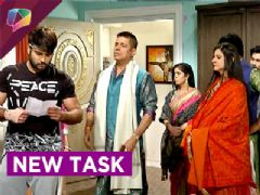 Harman in search of Saumya