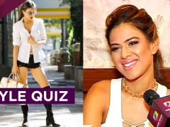 Style it like Nia Sharma