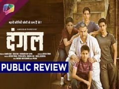 Public Review of Dangal
