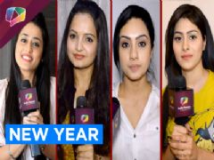 TV celebs' and their New Year Plans