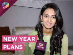 Erica Fernandes New Year Plans