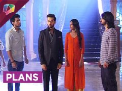 Tia plans to kill shivaay