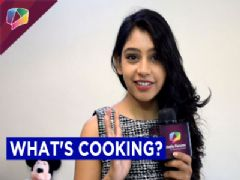 Cooking Time With Niti Taylor