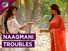 Anky 2 Might Die | Naagin 2 | Colors