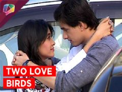 Kartik-Naira Couldn't Meet In Alone | Yeh Rishta | Star Plus