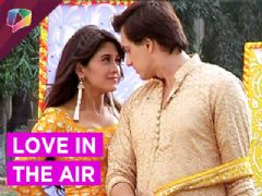 Kartik-Naira's Romance And Masti | Yeh Rishta | Star Plus