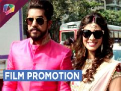 Husband-Wife Suyyash and Kishwer Dance On 'Kaala Chashma' Number