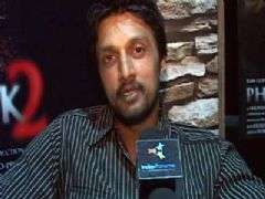 Interview With Sudeep - (Phoonk 2)