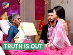 Dadi Apologises To Naina | Pardes | Star Plus