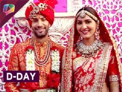 Finally Kunal And Meghna Get Married | Swabhimaan | Colors