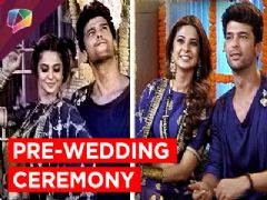 Sneek Peek Into Arjun-Maya's Sangeet Celebration | Beyhadh | Sony TV