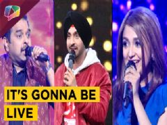 First Ever Live Singing Show In Indian History | Rising Stars | Colors