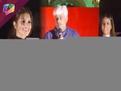 Poster Launch Of Vikram Bhatt's Web Series Maaya With Nia Sharma And Shama Sikander