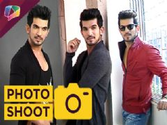 Arjun Bijlani In His Latest Photoshoot