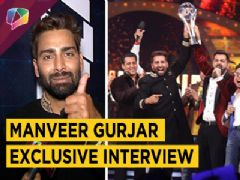 Bigg Boss 10 Winner Manveer Talks About His Journey, Nitibha And New Look