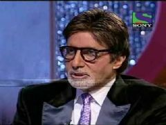 Neutrogena Lift Karade with Amitabh Bachchan