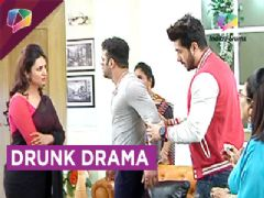 Raman and Ishita take-up a fight |Yeh Hai Mohobatein| Star Plus