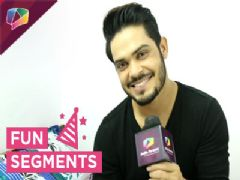 Kunwar Amar takes up the Proverb Challenge