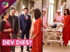 Dev gets shot and DIES? | Kuch Rang Pyaar Ke Aise Bhi | Sony Tv
