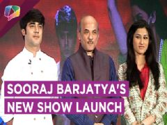 Zee TV launches a Sooraj Barjatya's New Show Piyaa Albela