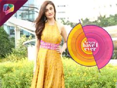 Ragini Khanna plays Never Have I Ever