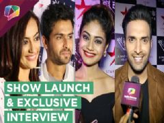 Star Plus launches a New Show Koi Laut Ke Aaya Hai | EXCLUSIVE INTERVIEW
