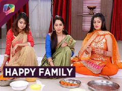 Bharadwaj Family returns Home | Sasural Simar Ka | Colors Tv