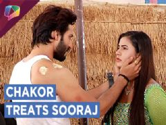 Sooraj gets injured, Chakor treats him | UDAAN | COLORS TV
