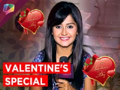 Kanchi Singh shares about her Valentine's plans and Love Life Secrets