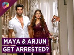 Maya And Arjun's Honeymoon CANNED? | Beyhadh | Sony TV