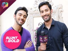 Enjoy Samridh Bawa and Sahil Uppal play Blunt and Bold