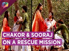Chakor And Sooraj Get Trapped AGAIN | Udaan | Colors Tv