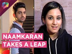 New Avni Enters Naamkaran After Leap | Star Plus