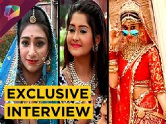 Yeh Rishta Kya Kehlata Hai Ladies Open Up About Their Classy Looks | Exclusive