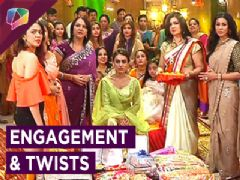 Priyam Stops Geetanjali To Obey Her In-Laws | Koi Laut Ke Aaya Hai | Star Plus
