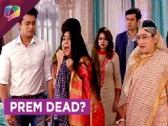 Prem Dies And Simar Gets Shattered | Sasural Simar Ka | Colors Tv