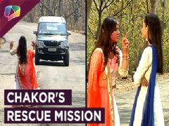 Sooraj's life in Danger | Chakor surrenders in front of Kamal Narayan | Udaan | Colors tv