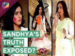 Naina Finds Out The Truth Behind Karan's Allergy | Ek Shringaar Swabhimaan | Colors Tv