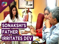Dev Comes To Stay At Sonakshi's House | Kuch Rang Pyaar Ke Aise Bhi | Sony Tv