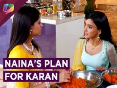 Naina plans to bring a positive change | Will she succeed ? | Ek Shringaar Swabhimaan | Colors Tv