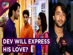 Dev Will Express About His LOVE For Sonakshi? | Kuch Rang Pyaar Ke Aise Bhi | Sony Tv