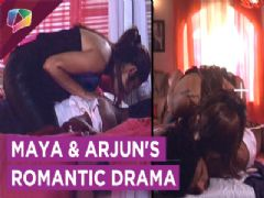Maya Hits Her Head | Maya and Arjun's Romance | Kushal celebrates his birthday | Beyhadh | Sony Tv