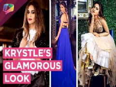 Krystle D'souza and her unconventional avatars | Photoshoot