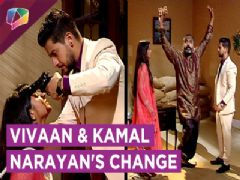 Vivaan to shoot Chakor ? | Kamal Narayan to rescue Chakor | Udaan |Colors Tv